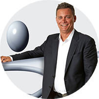 D. Eric Leighton, President and CEO of LoadSpring