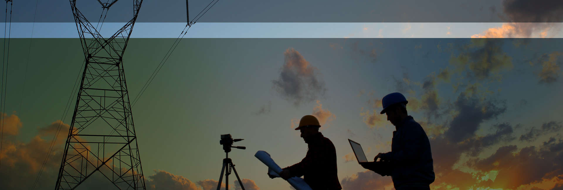 Energy and Utilities Cloud Project Management