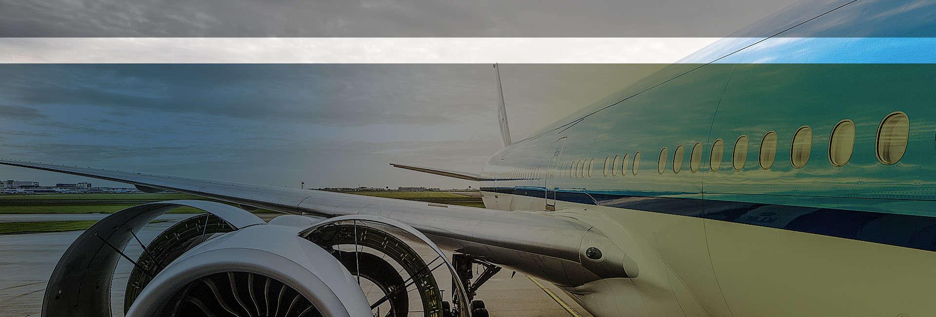 Aerospace in the Cloud