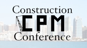 Construction CPM Conference 2019