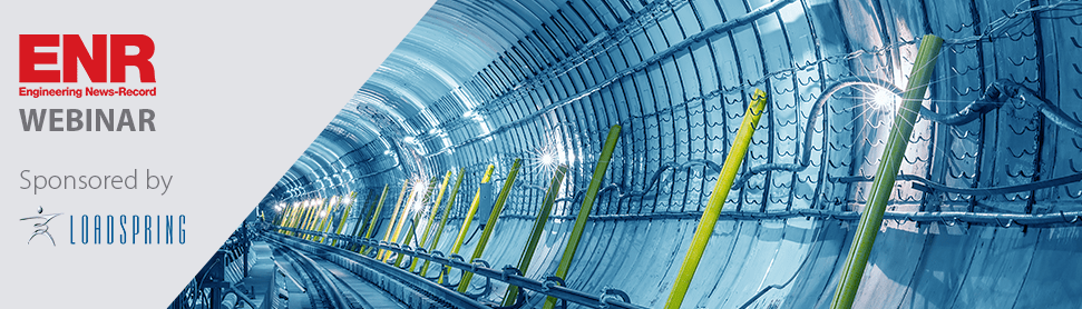 ENR Webinar - Is Your Firm's Tech Stack Ready to Bid on New Infrastructure Work?