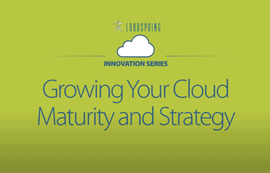 cloud maturity innovation video small image