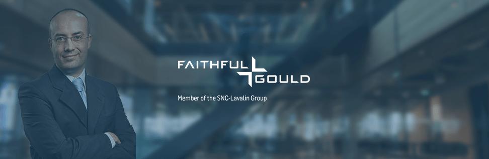 Faithful+Gould Customer Success Story