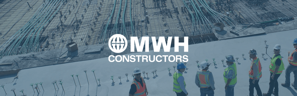 MWH Constructors Customer Success Story