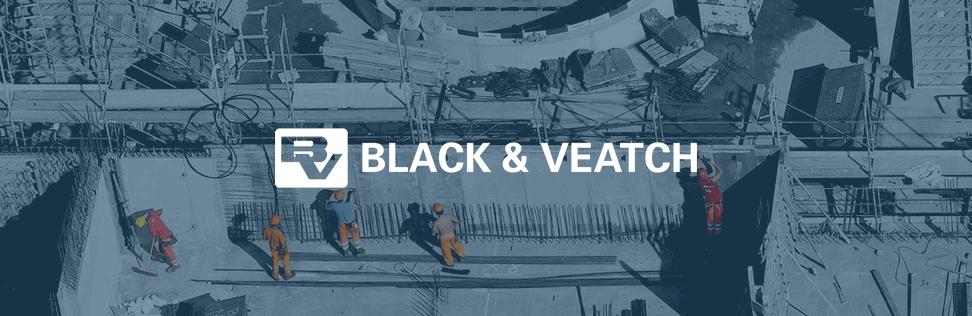 Black & Veatch Customer Success Story