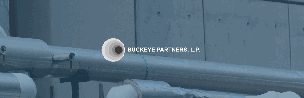 Buckeye Partners, L.P. Customer Success Story
