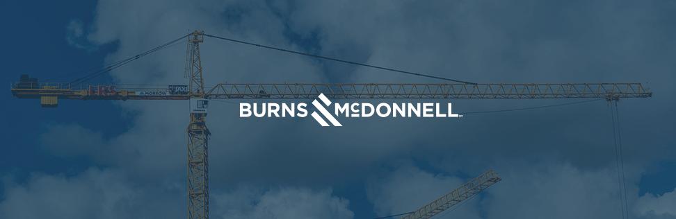 Burns & McDonnell Customer Success Story