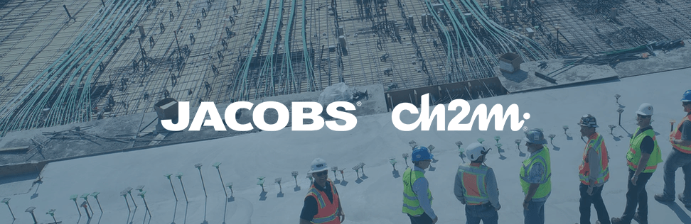 CH2M Hill Jacobs Customer Success Story