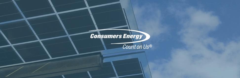 Consumers Energy Customer Success Story