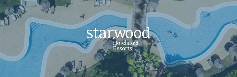 Starwood Vacation Ownershiip Customer Success Story