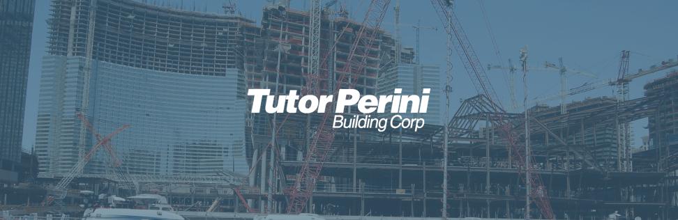 Tutor Perini Building Corp. Customer Success Story