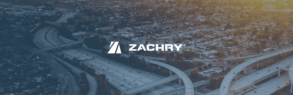 Zachry Construction Corporation Customer Sucess Story