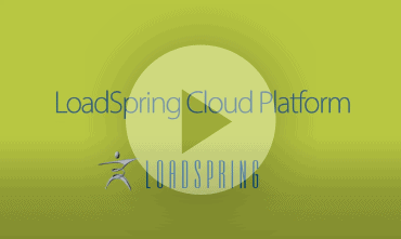 LoadSpring Cloud Platform 9.0